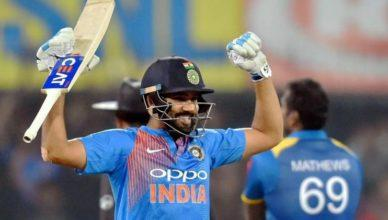 Highlights : Rohit Sharma's Fastest T20 Century