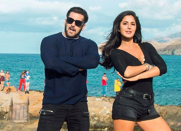 Tiger Zinda Hai Becomes Second Highest Opening Weekend Grosser of 2017