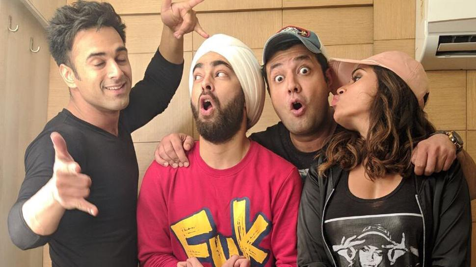 Fukrey Returns Emerges a Superhit