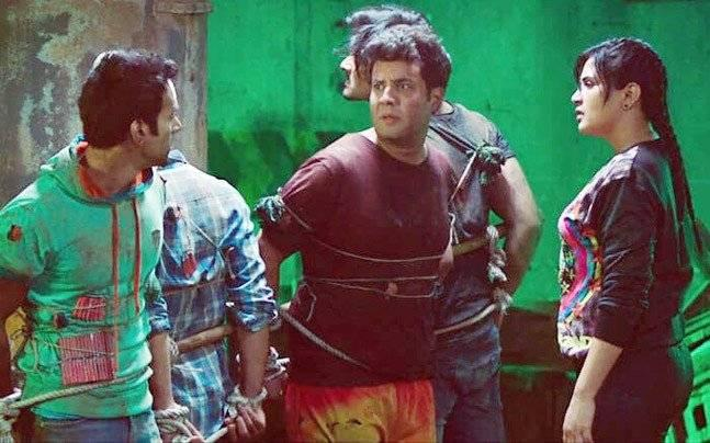 Fukrey Returns Week Three Box Office Collection