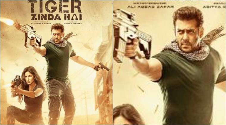 Tiger Zinda Hai Takes an Extraordinary Start