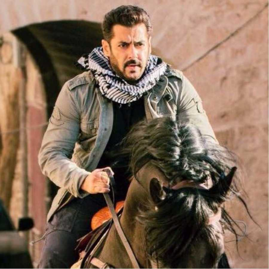 Tiger Zinda Hai Becomes Salman's Biggest First Weekend Grosser