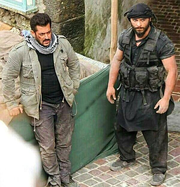 Tiger Zinda Hai Crosses 150 Crores on Fourth Day