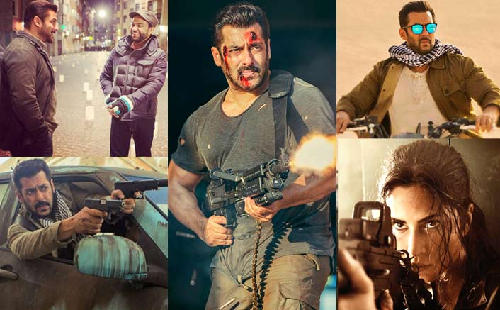 Tiger Zinda Hai Inches Towards Double Century