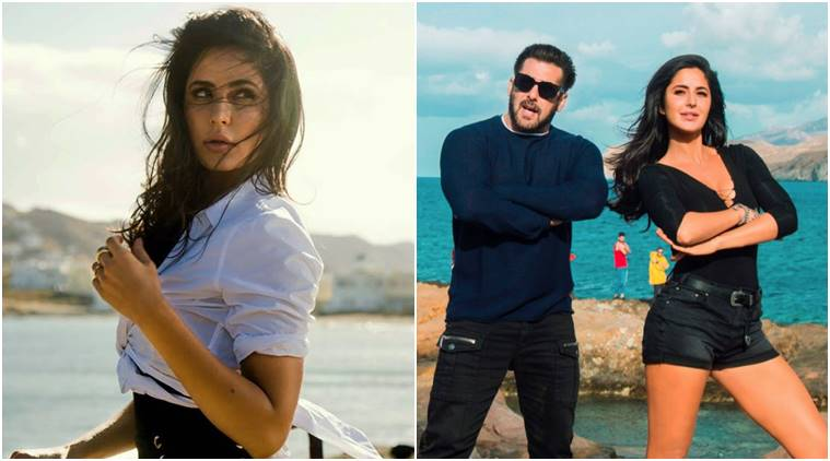 Tiger Zinda Hai Second Friday Box Office Collection