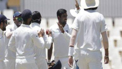 Twitterati Reacts to Ishant Sharma's Inclusion in Playing XI for Second Test Match