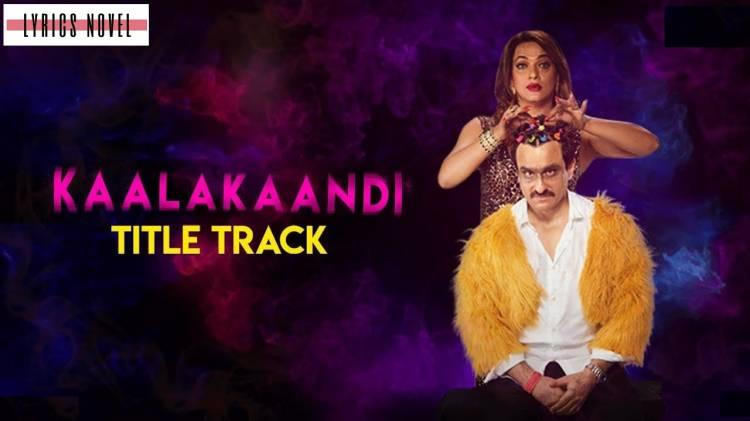 Kaalakaandi Has a Disastrous First Week