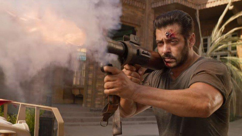 Tiger Zinda Hai Second Weekend Box Office Collection