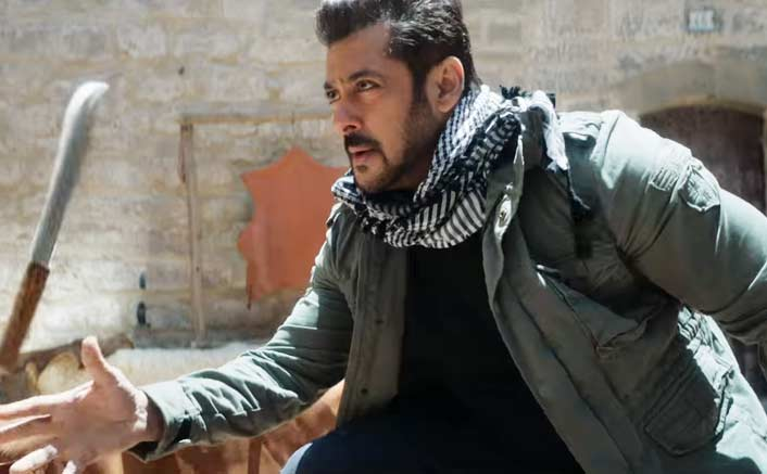 The Collection of Tiger Zinda Hai Drops After Holidays