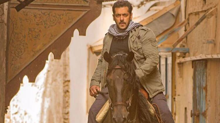 Tiger Zinda Hai Second Week Box Office Collection