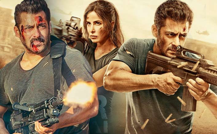 Tiger Zinda Hai Becomes Salman's Highest Grosser Surpassing Bajrangi Bhaijaan