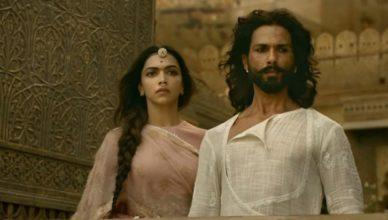 Padmaavat Second Week Box Office Collection