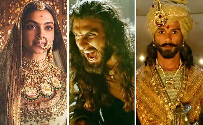 Padmaavat Crosses 150 Crores