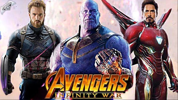 Avengers: Infinity War Has the Biggest Opening of 2018