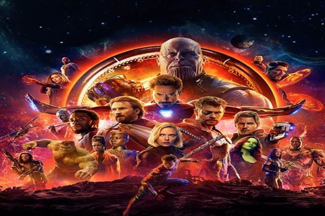 Avengers: Infinity War Reaches Close to Century Mark