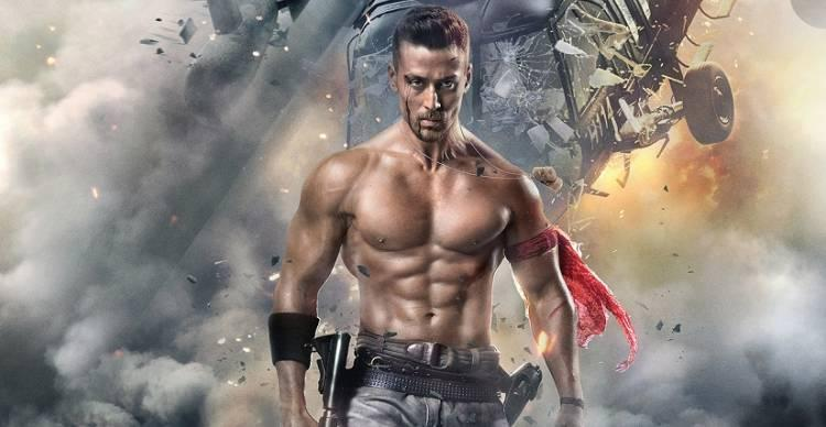 Baaghi 2 Becomes First Blockbuster of 2018