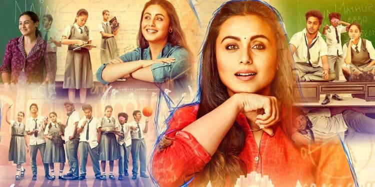 Hichki Third Weekend Box Office Collection