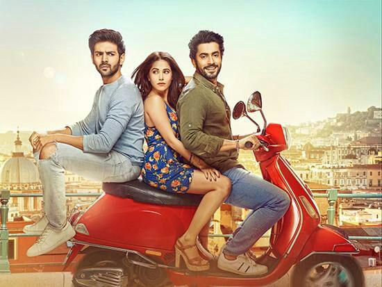Sonu Ke Titu Ki Sweety Sixth Weekend Collection
