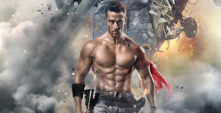 Baaghi 2 Has a Fantabulous First Weekend
