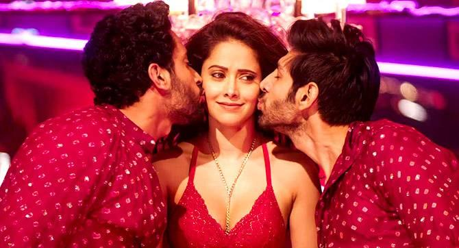 Sonu Ke Titu Ki Sweety Sixth Week Collection