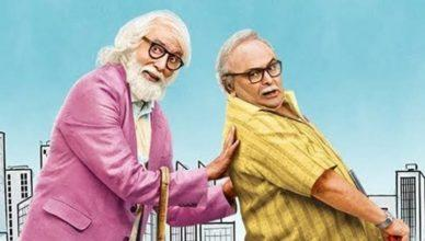 102 Not Out Heading Towards 45 Crores in Second Weekend