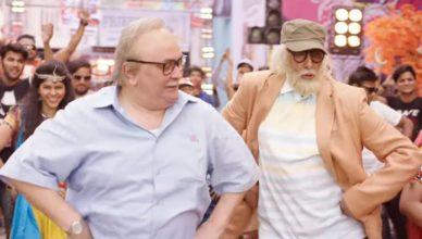 102 Not Out First Week Box Office Collection