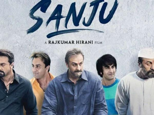 Official Trailer of Sanju Starring Ranbir Kapoor
