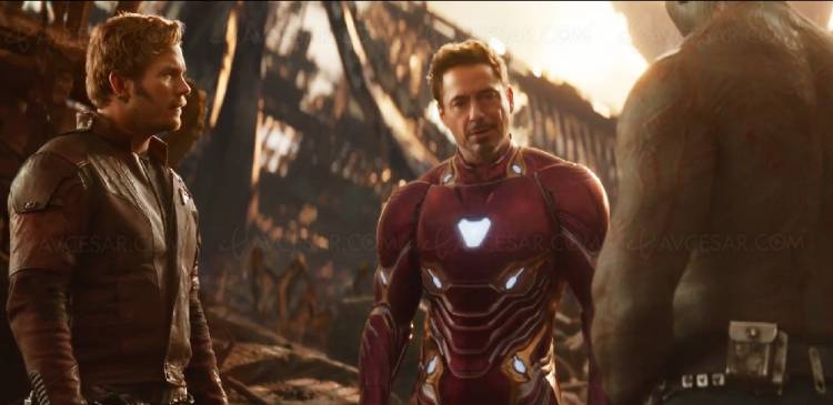 Avengers: Infinity War Scores Double Century in India