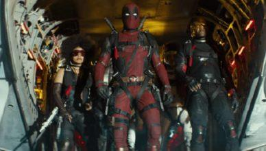 Deadpool 2 Gets a Huge Start at Indian Box Office