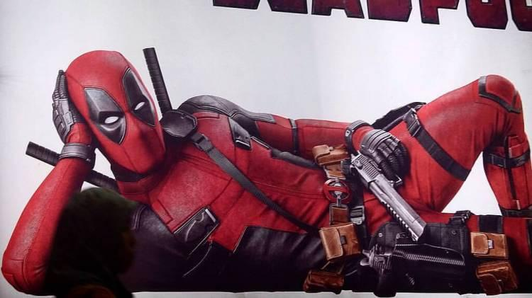 Deadpool 2 Falls During Weekdays