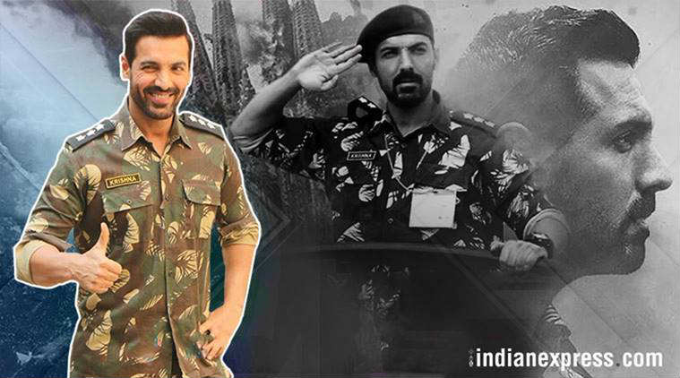 Parmanu: The Story of Pokhran Has an Average Opening