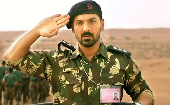 Parmanu: The Story of Pokhran Has Superb Growth on Saturday | Day 2 Box Office Collection