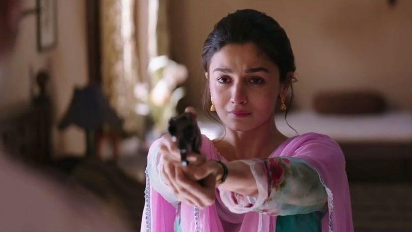 Raazi Has an Excellent Opening