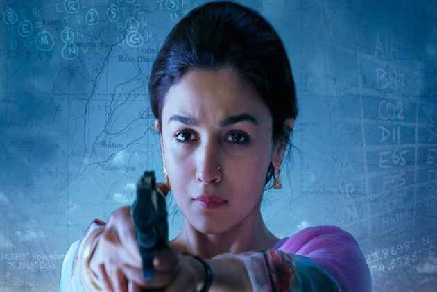 Raazi Set to Cross 100 Crores on Third Sunday