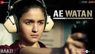 Raazi Scores Century in 17 Days