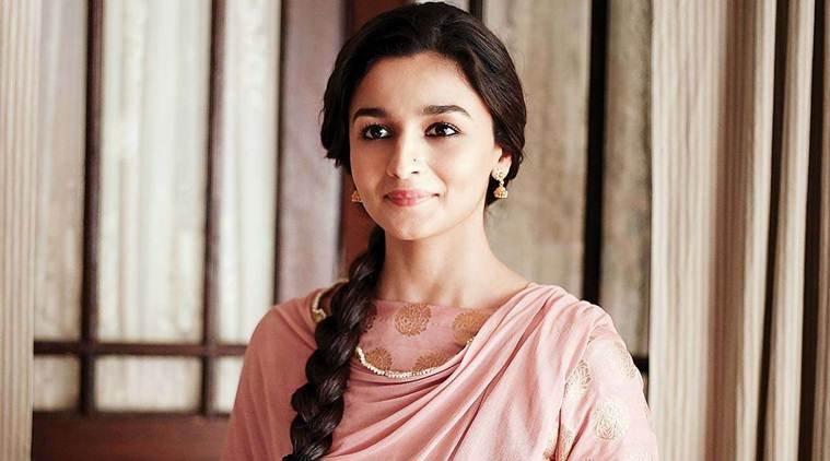 Raazi Has a Stupendous First Week
