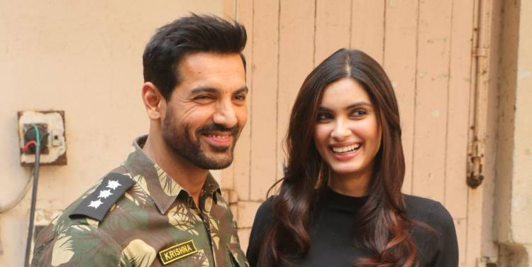 Parmanu: The Story of Pokhran Inches Closer to Half-Century
