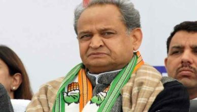 When Congress Leader Ashok Gehlot Trolled on Social Media