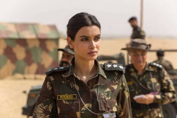 Parmanu: The Story of Pokhran Has a Good Second Weekend