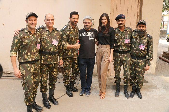 Parmanu: The Story of Pokhran Scores a Half-Century in Two Weeks