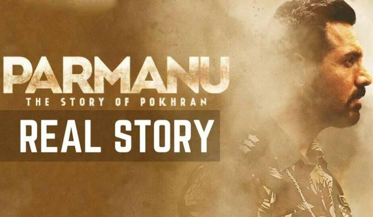 Parmanu: The Story of Pokhran Crosses 55 Crores