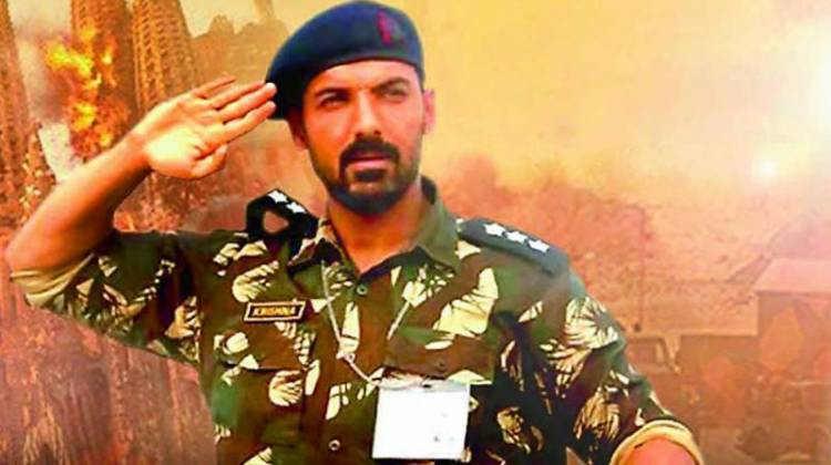 Parmanu: The Story of Pokhran Nears The 60 Crore Mark