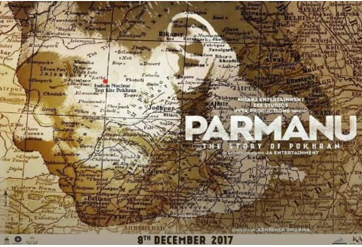 Parmanu: The Story of Pokhran Goes Past 60 Crore Mark