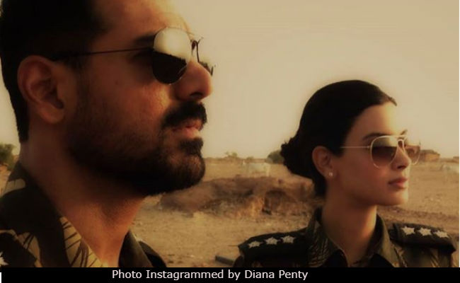 Parmanu: The Story of Pokhran Week 4 Box Office Collection