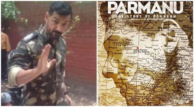Parmanu: The Story of Pokhran Drops on Second Friday
