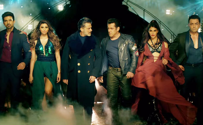 Race 3 movie