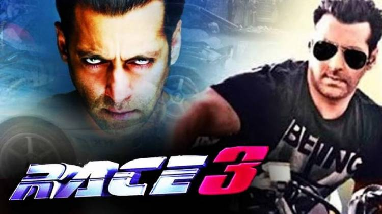 Race 3 Has an Excellent Opening