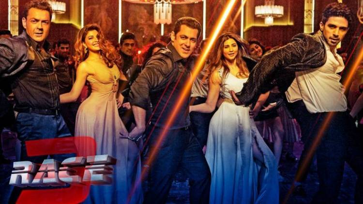 Race 3 Hits Century in First Weekend