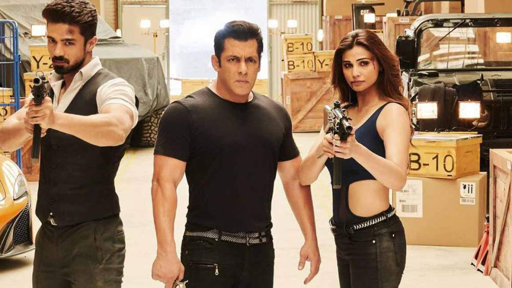 Race 3 Performs Well in First Week