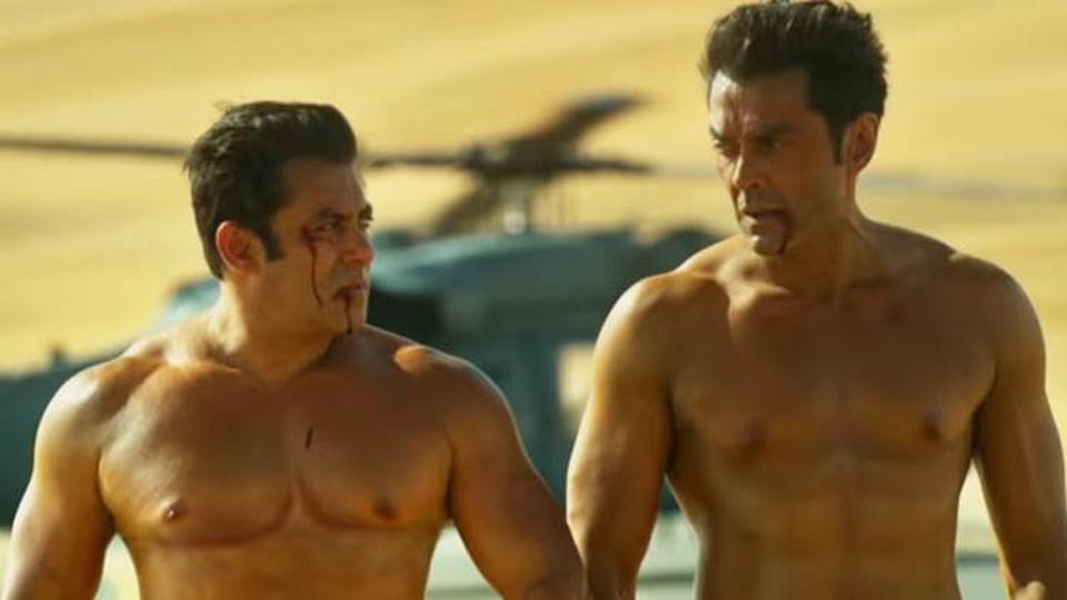 Race 3 Day 8 Box Office Collection